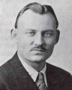 Lester Sumrall