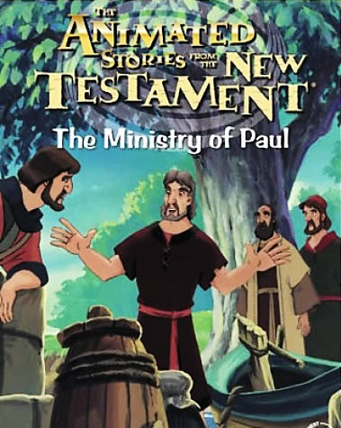 the-ministry-of-paul